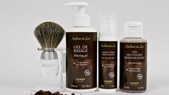 Mens Skin Care with tepescohuit - Senteurs Du Sud by Cellier